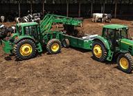 7230 Premium Tractor
