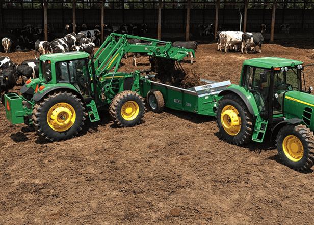 7230 Premium Tractor - New Row Crop Tractors - Southeast