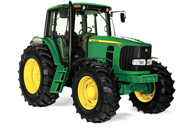 7330 Tractor