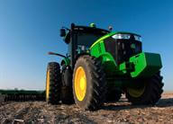 7260R Tractor
