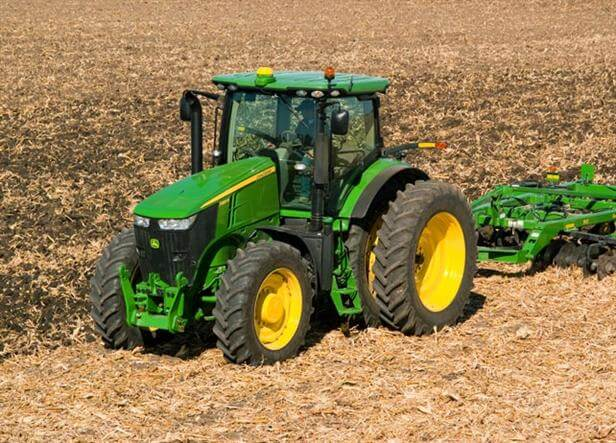 7280R Tractor