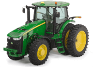 8235R Tractor