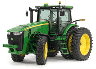 8310R Tractor