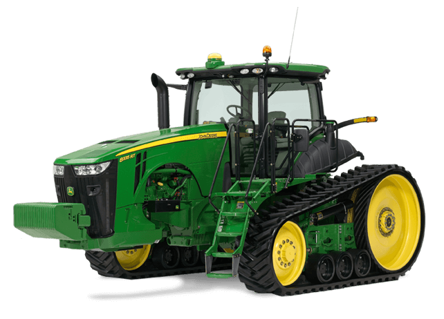 8360RT Tractor
