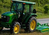 5101E Utility Tractor