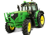 6125M Utility Tractor