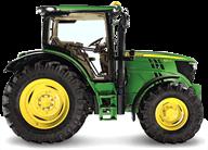6125R拖拉机
