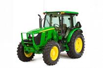 5 Series Utility Tractors