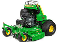 QuickTrak Mowers