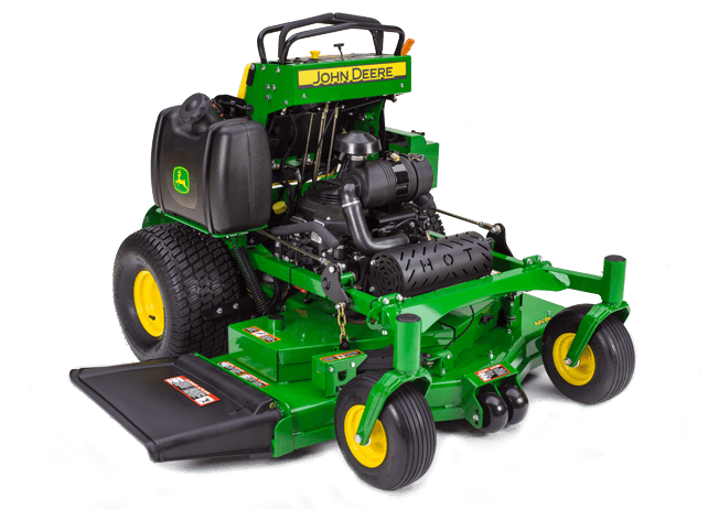 Other Commercial Mowers