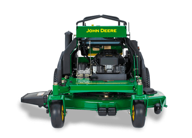 657A with 54-inch Mower