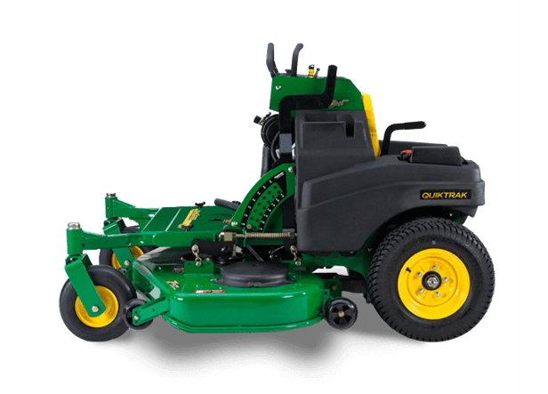 667A with 60-inch Mower