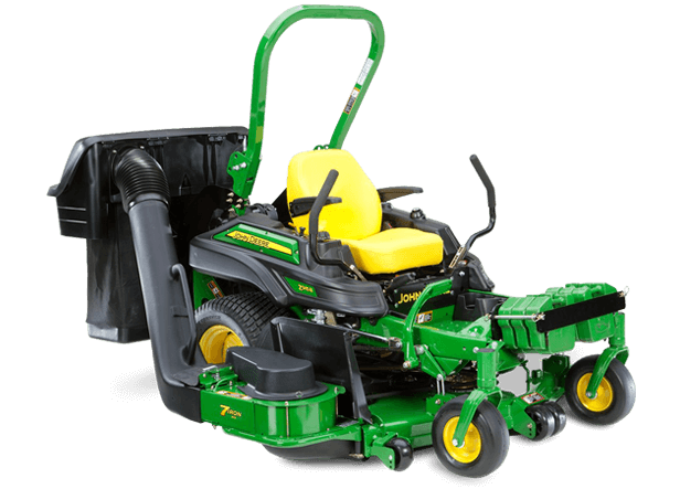 Commercial ZTrak Mowers