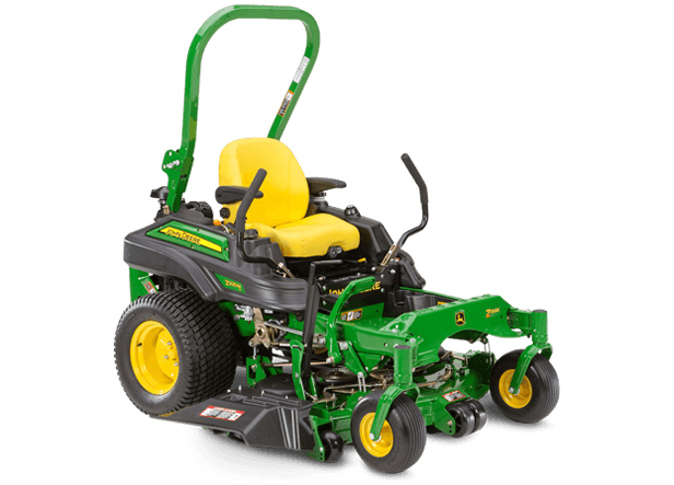 Commercial Zero-Turn Mowers