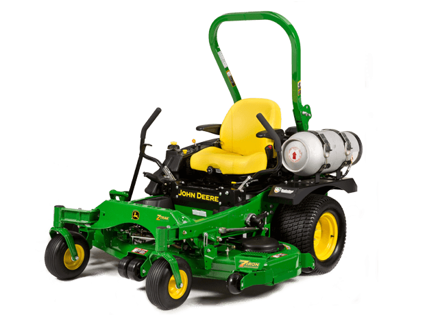 Z950M Propane Zero-Turn Mower
