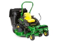California Approved ZTrak™ Commercial Mowers