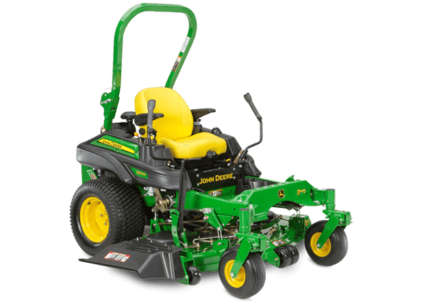 Commerical Mowers