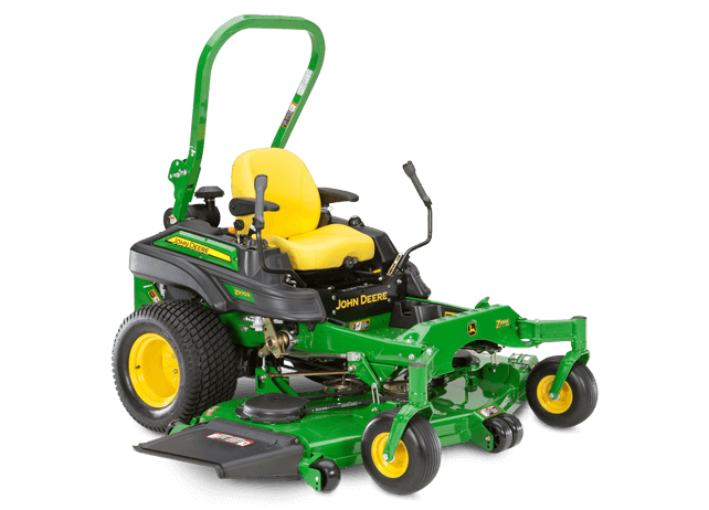 Z900 Commercial Zero Turn Mowers