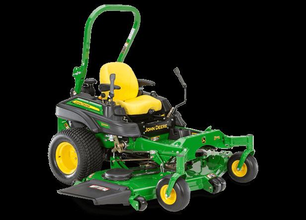 Z997R Diesel ZTrak™ Mower