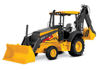 310K EP Backhoe Loader