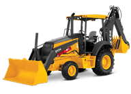 310K Backhoe Loader