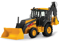 310SK TC Backhoe Loader