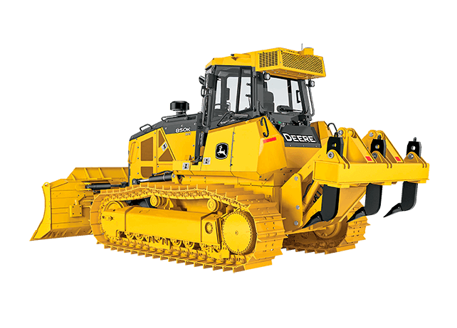 The Meade Tractor Winter Service Special for your John Deere Construction Equipment