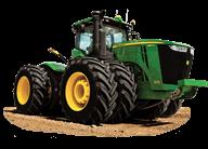 9510R Scraper Tractor