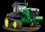 9510RTScraper Tractor