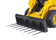 Ag Attachments