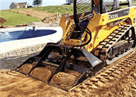 Worksite Pro Attachments - Quality Equipment LLC