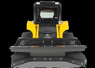 MS72 Material/Manure Scraper
