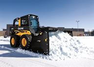 SP10 Snow Pusher