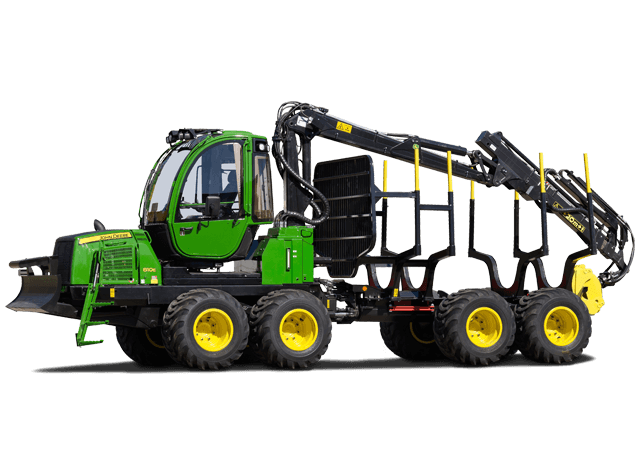 810E Forwarder