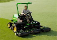 7500 E-Cut Hybrid Mower