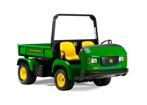 Golf & Turf Pro Gator Utility Vehicles