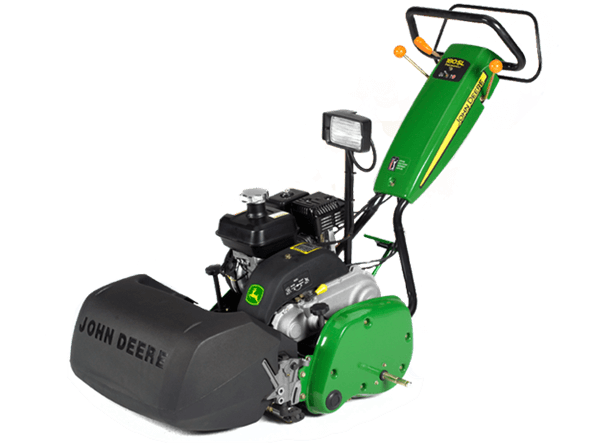 Golf & Turf Specialty Mowers