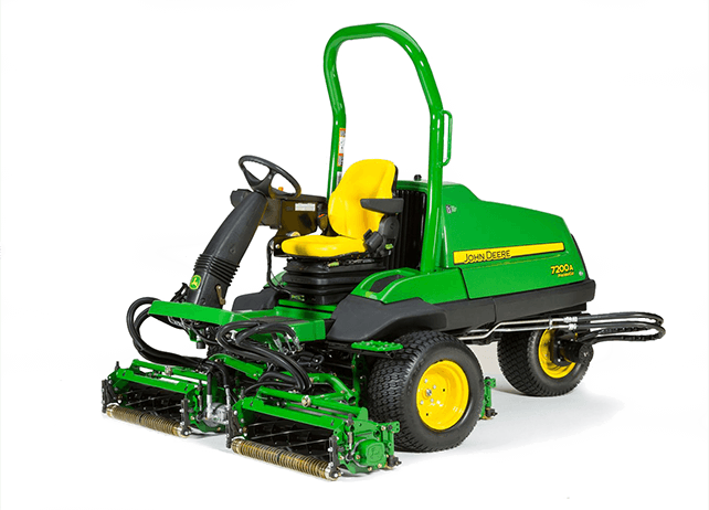 Trim & Surrounds Mowers