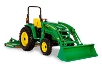 Tractors / Loaders