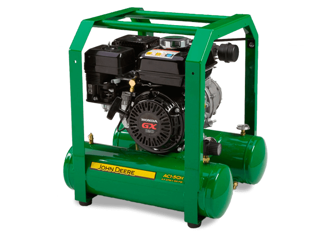AC1-5GH Hand Carry, Gasoline Air Compressor