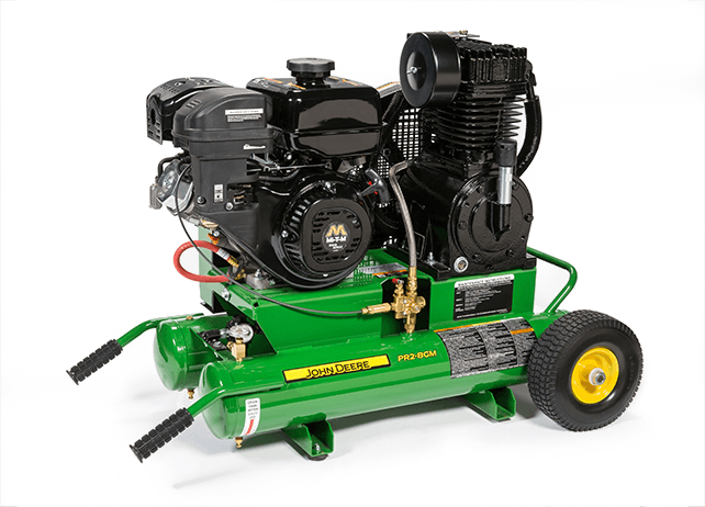 Air Compressors Home Workshop Products John Deere Us >> Air Compressors P K Equipment