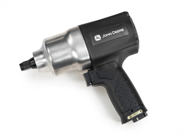 AT-3117-J 1/2-in. Pistol Impact Wrench
