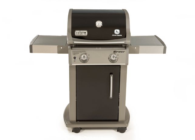 HR-LPS210 Spirit® E-210 Gas Grill