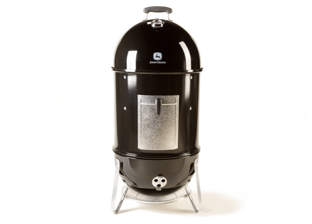 HR-SMC185 Smokey Mountain Cooker/Smoker Grill