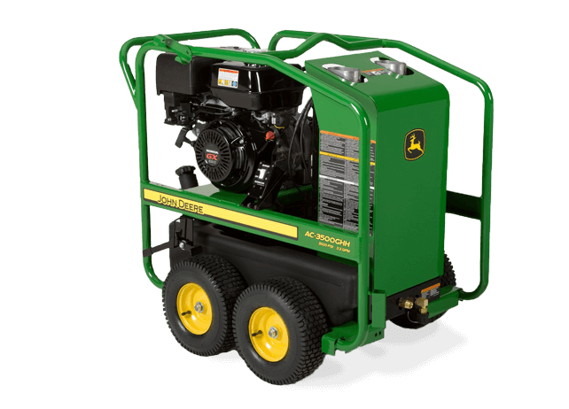 AC-3500GSH Direct Drive Pressure Washer