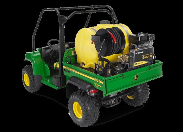 GP-2700GH GatorPalT Pressure Washer