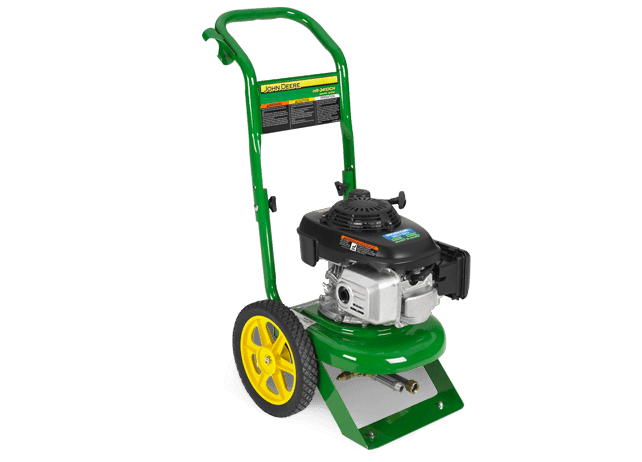 HR-2410GH Homeowner/Residential Light Duty Pressure Washer