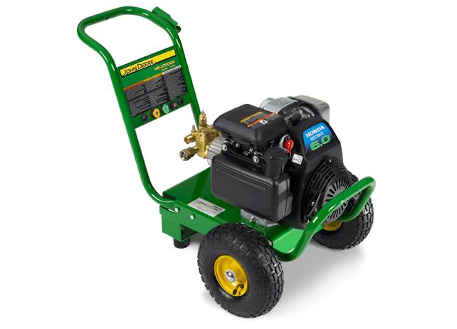 HR-2700GH Homeowner/Residential Light Duty Pressure Washer