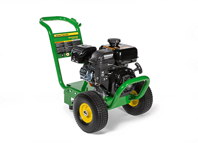 HR-2700GM Homeowner/Residential Light Duty Pressure Washer