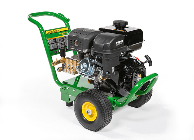 PR-4000GM Premium Medium Duty Pressure Washer